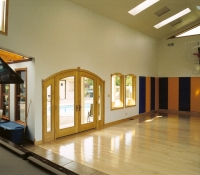 Custom Millwork and door frame in Weirton, WV